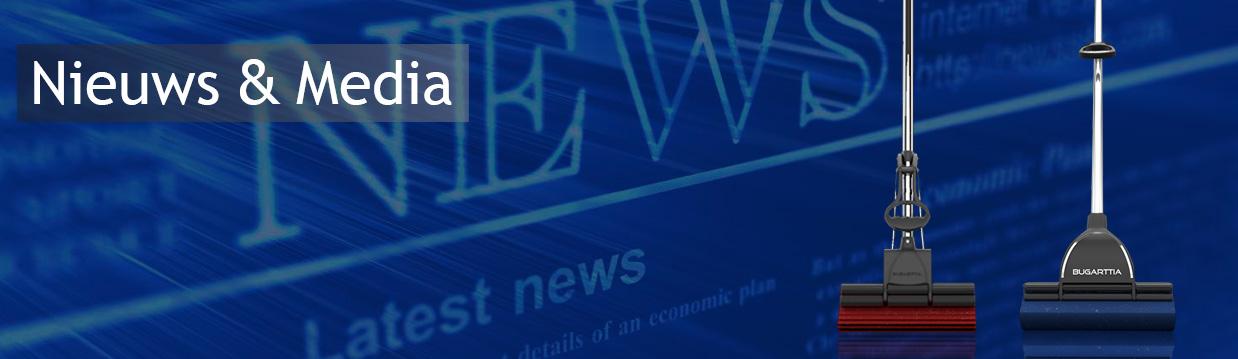 Bugarttia Nieuws en Media