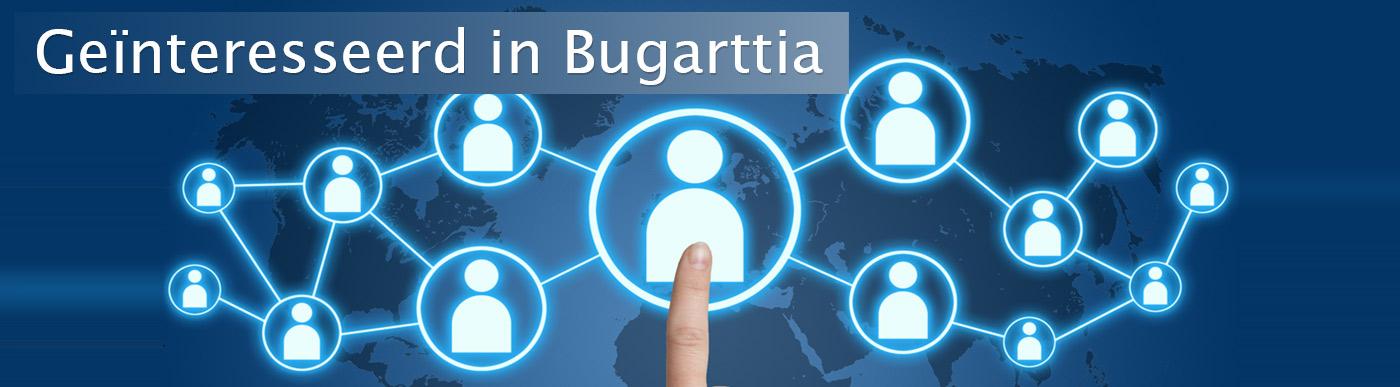 Geinteresseerd in Bugarttia